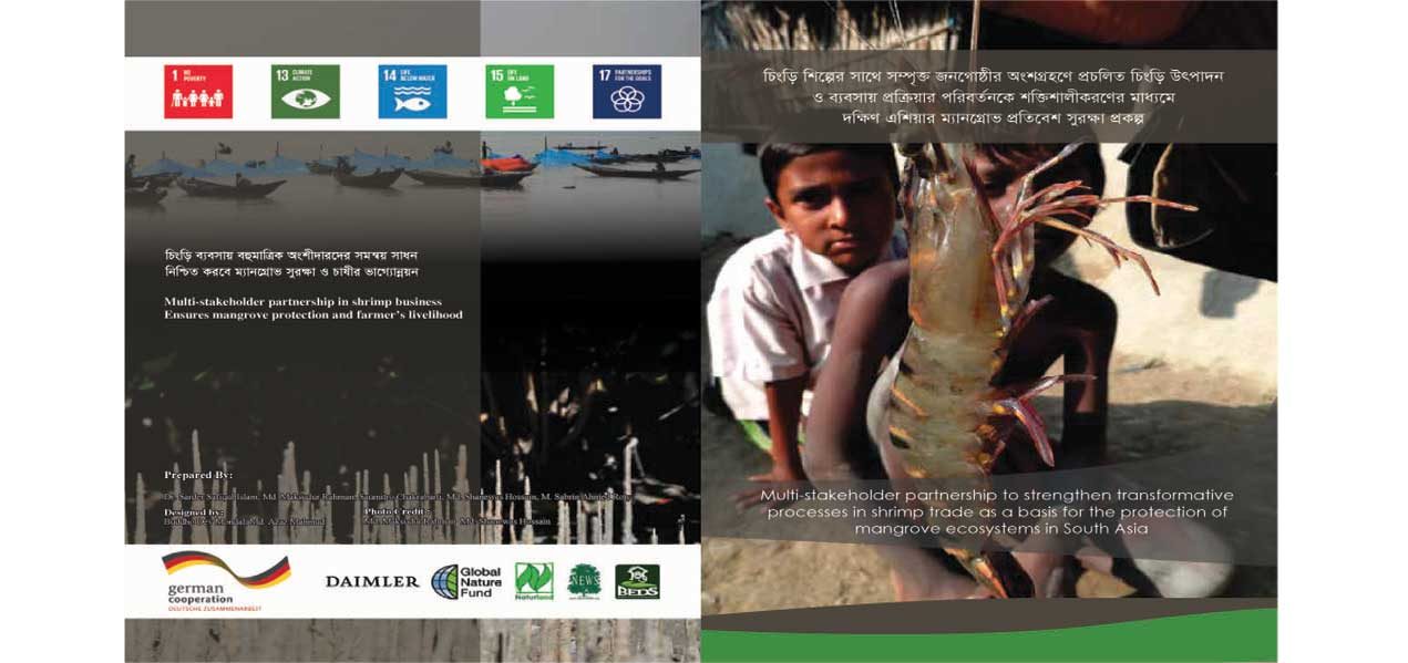 SAIME Project Brochure